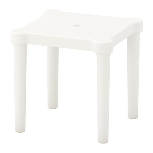 UTTER - Children's stool, in/outdoor